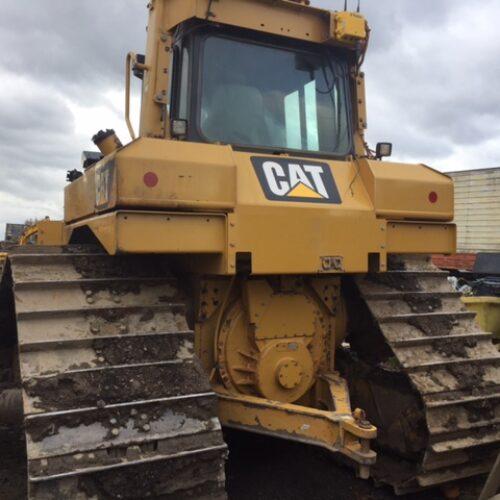 CAT D6T LGP 2012 6300hrs