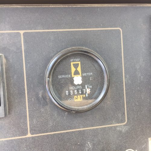 CAT 933C 1997 3550hrs